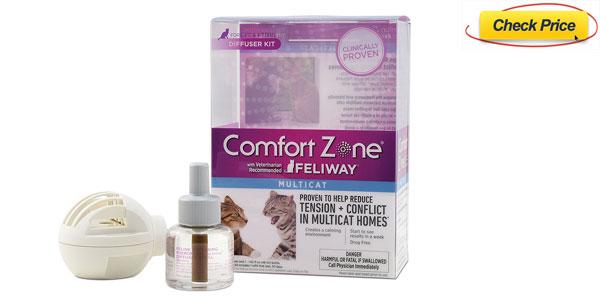 Comfort-zone-cat-pheromone-kit