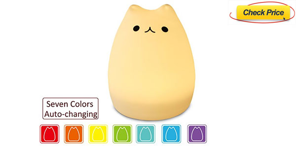 Soft-warm-multicolor-cat-themed-night-lamp