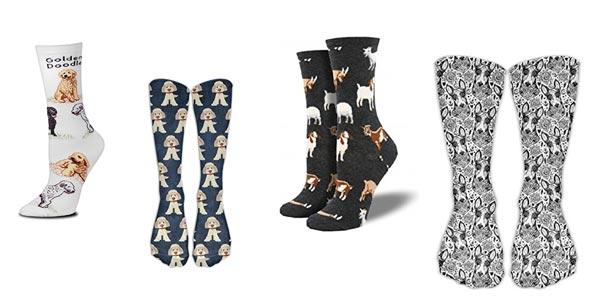 dog-doodled-socks
