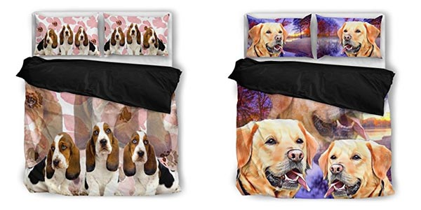 dog-themed-bedding