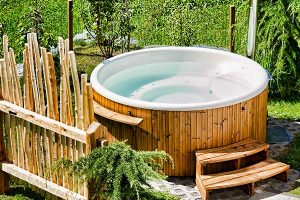 How Hot Is My Tub? Hot Tub Buying Considerations