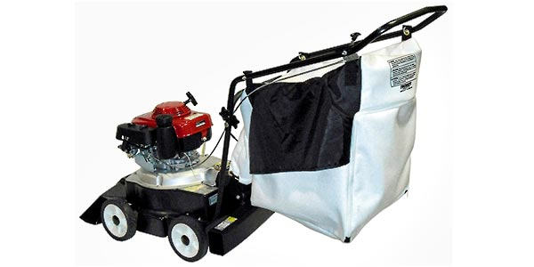 Clean Your Lawn In A Jiffy With Tow Behind Leaf Amp Lawn Vacuums